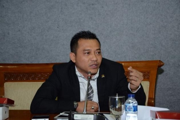 Anang Sesalkan Penegakan Hak Cipta Tak Disinggung di Debat Capres