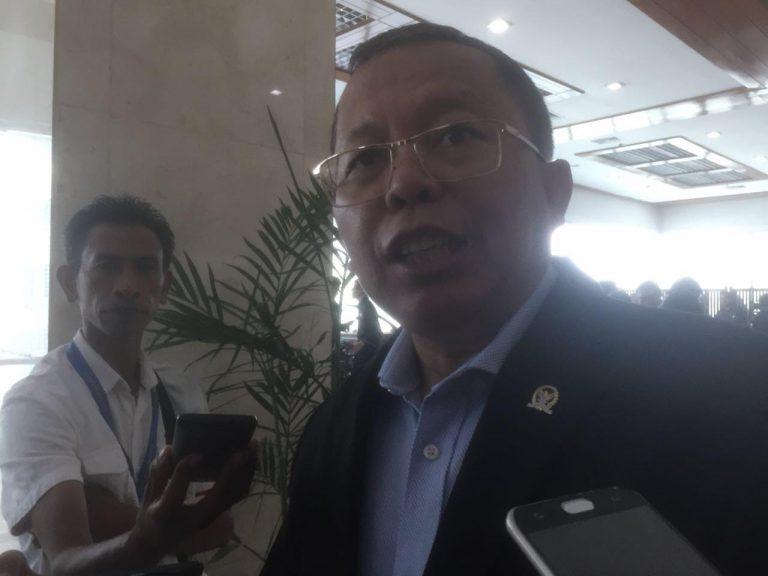 Ketua Umum Parpol di Luar Koalisi Bertemu Jokowi, PPP: Kami Terbuka