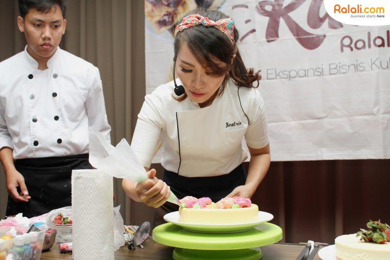 Ralali.com Berbagi Jurus Jitu Bangun Bisnis Kuliner ke Pelaku Usaha