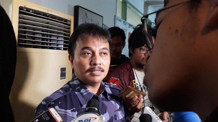 Hotel Grand Cempaka jadi Penginapan Tim Medis, Roy Suryo Puji Langkah Anies