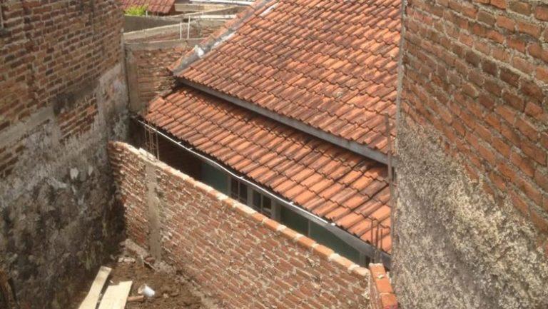 Enam Fakta dibalik Rumah Eko yang diblokade Tembok Tetangga