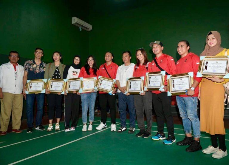 Menpora Apresiasi Atlet Asian Games yang Gagal Peroleh Medali