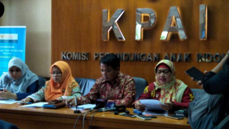 KPAI: Hukuman Sel Tahanan Bikin Siswa Trauma Berat