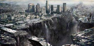 Ilustrasi Gempa Bumi (Foto: Dok Tribun)