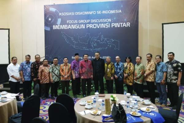 """Telkom Segera Wujudkan """"<em>Smart Province</em>"""" Di Seluruh Indonesia"""