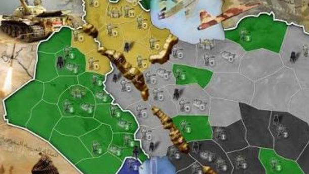 Sengketa Wilayah dan Genderang Perang Irak-Iran