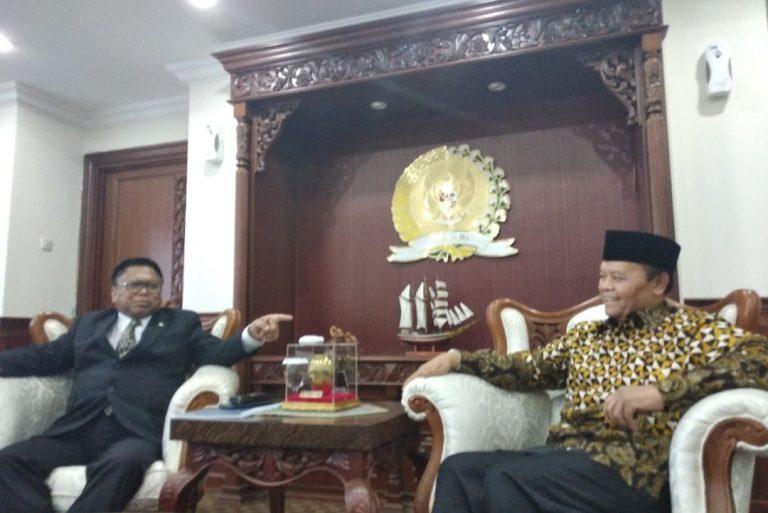 DPD Minta Masyarakat Tak Khawatir soal Pelemahan Rupiah