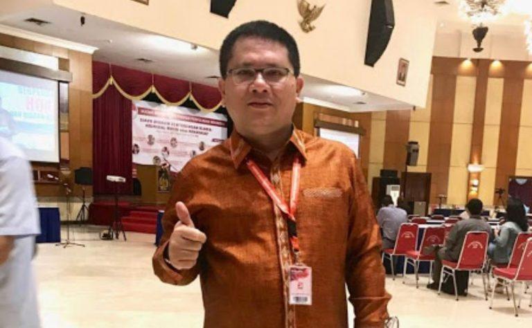 Ferry Batara: PMI Pahlawan Kemanusiaan Sejati