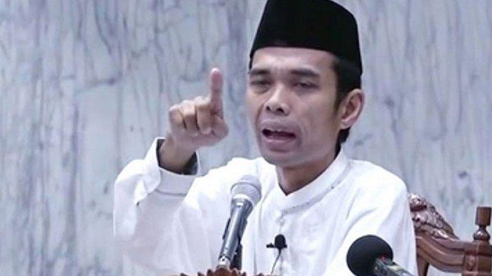 Ngaku Pasrah, Ustadz Abdul Somad Klarifikasi Video Ceramah Salib