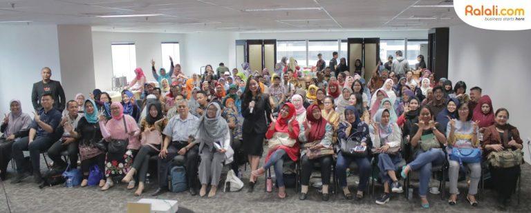 Pengusaha Kuliner Nusantara Didorong untuk Go-Online