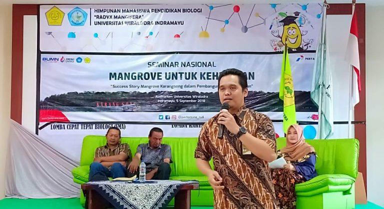 Pertamina RU VI dorong Pembangunan Berkelanjutan melalui Ekowisata Mangrove