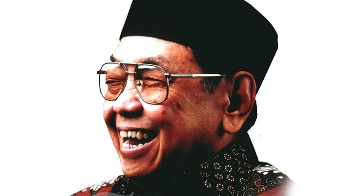 Lahirnya Sang Penakluk, Abdurrahman Wahid alias Gus Dur