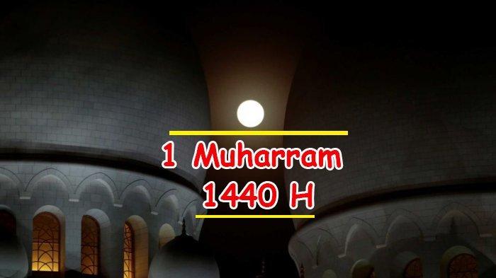 Lima Pesan MUI Menyambut Tahun Baru 1440 Hijriyah