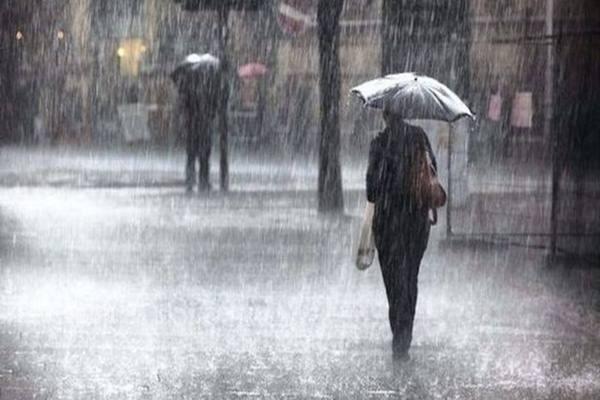 BPBD DKI Imbau Waspadai Hujan Lebat disertai Puting Beliung