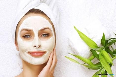 5 Masker Alami Bagi Pemilik Wajah Sensitif