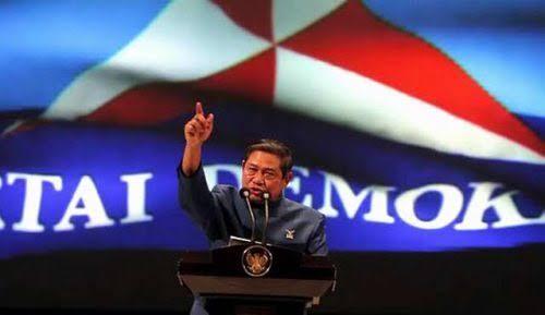 Berdirinya Partai Demokrat; Dari, Oleh, dan Untuk SBY