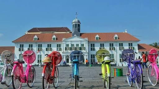 Nih! 5 Destinasi Wisata di Jakarta Buat Kamu yang Instagrammable