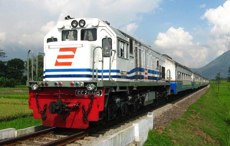 Hari Kereta Api Nasional, Sejarah Panjang PT KAI di Indonesia