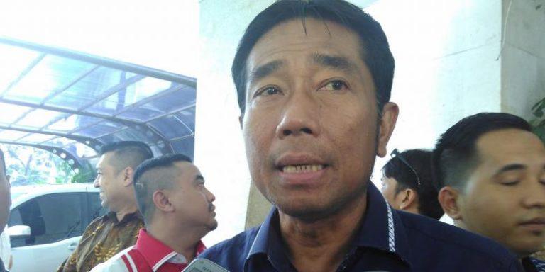 Kantongi Keputusan MK, Haji Lulung Dipastikan Melenggang ke Senayan