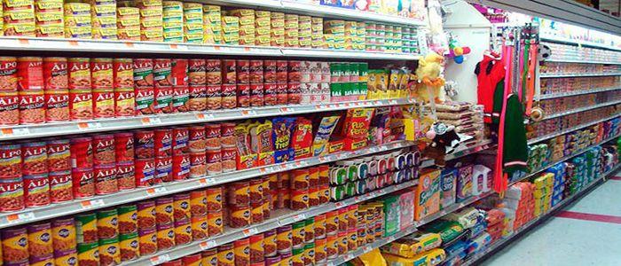 Industri Mamin Indonesia Diklaim Raup Transaksi sebesar USD 1,3 Juta