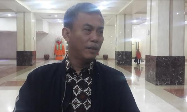 Tina Toon Diprediksi Lolos ke Kebon Sirih, Ini Respon Ketua DPRD DKI