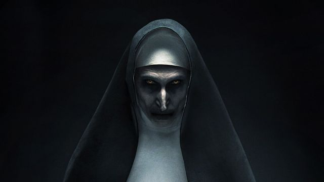 7 Fakta Film The Nun yang Bikin Penasaran