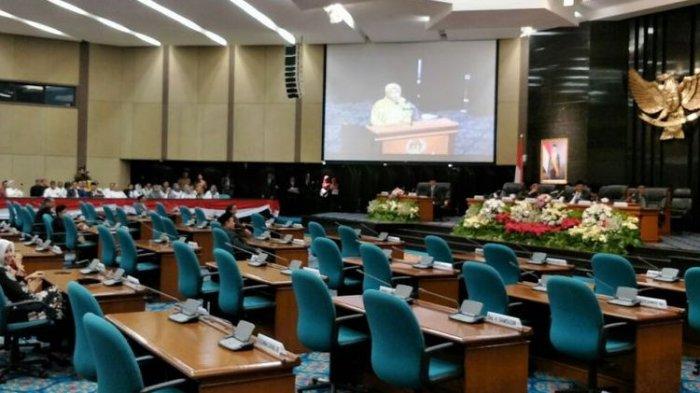 Program Warisan Ahok Ditolak Banggar, PDIP Walk Out Serentak
