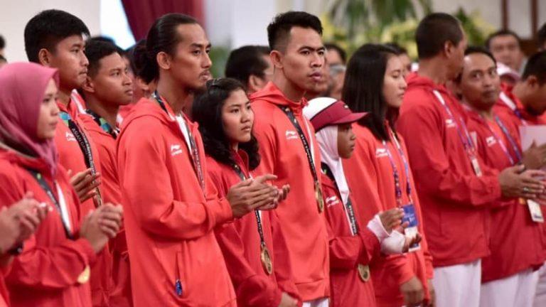 Ini Alasan Pemprov DKI Batal Naikan Bonus Atlet Asian Games