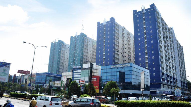 Polisi bongkar praktik prostitusi online di Apartemen Centerpoint Bekasi