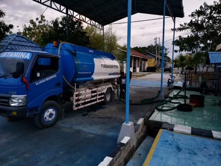 Konsumsi Pertamax di Tol Trans Jawa Diklaim Naik Hampir 100%