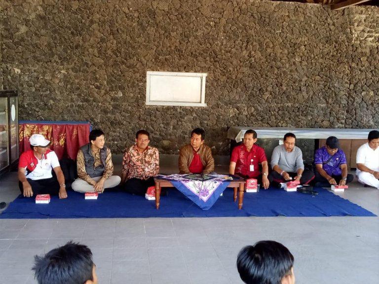 Pangan Lokal dengan Uji Kinesiologi Tarik Minat Wisatawan di Danau Batur