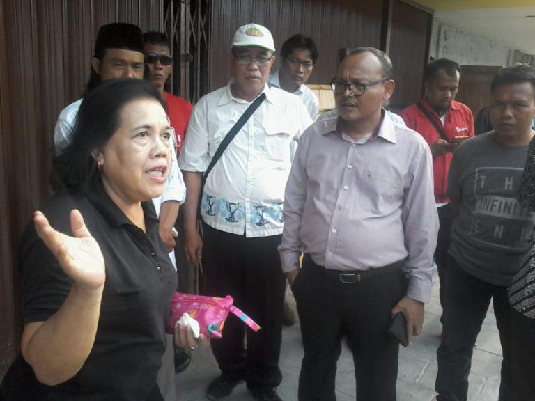 DPRD DKI Sebut Kasat Pol PP DKI Tak Punya Hati Nurani
