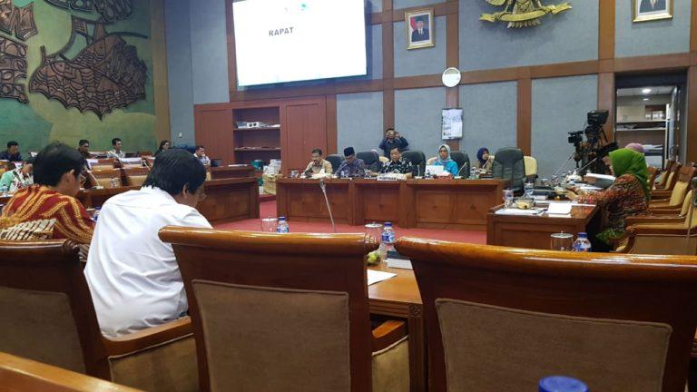 Komisi IX DPR minta Kemenristekdikti segera selesaikan permasalahan di Kampus ISTN