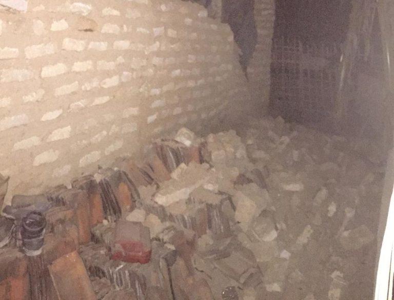 Gempa M 6,4 guncang Situbondo, 3 orang tewas