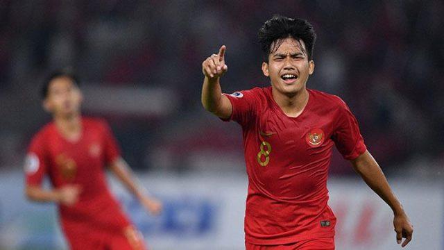 UEA tersingkir, Timnas Indonesia U-19 dan Qatar lolos