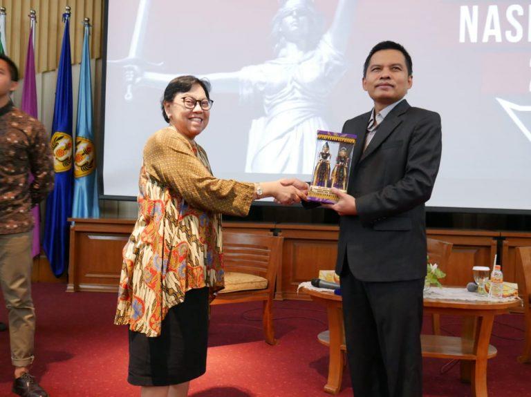 MPR Godok Sistem Ketatanegaraan Indonesia Kembali pada GBHN
