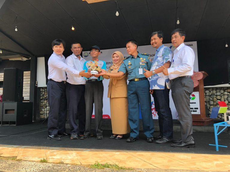 Pertamina Lestarikan Jajaran Terumbu Karang di Pulau Tikus