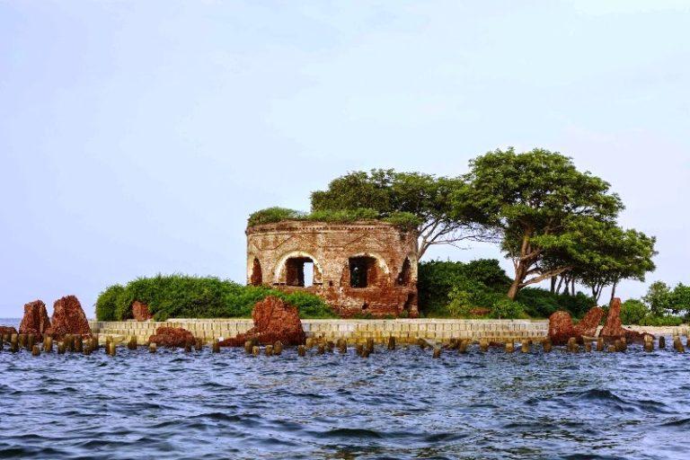 Tiga Pulau di Kepulauan Seribu akan Dijadikan Lokasi Wisata Sejarah