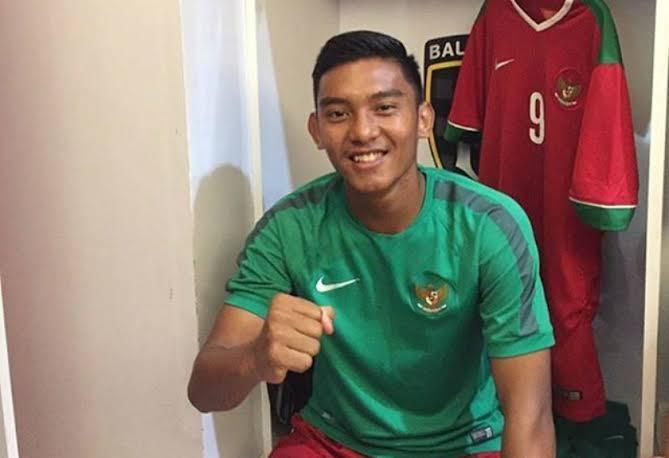 Rafli Mursalim, Pengabdian Seorang Santri untuk Sepakbola Indonesia