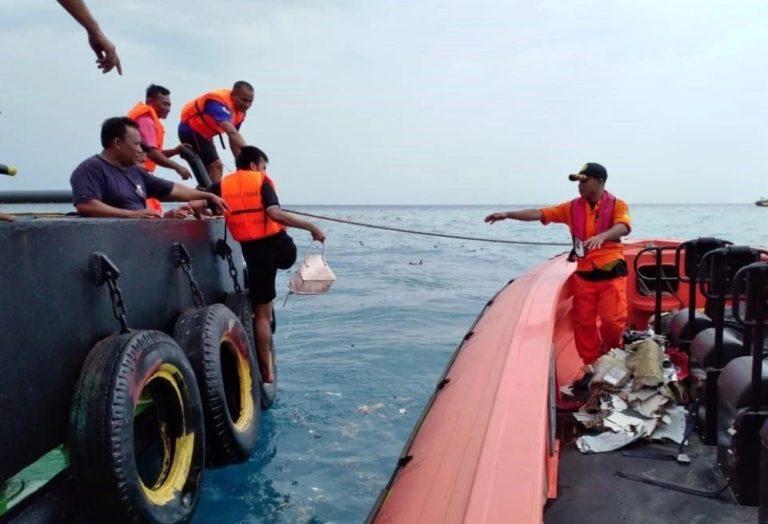 Penyelam Syahrul Anto Meninggal saat Pencarian Puing Lion Air