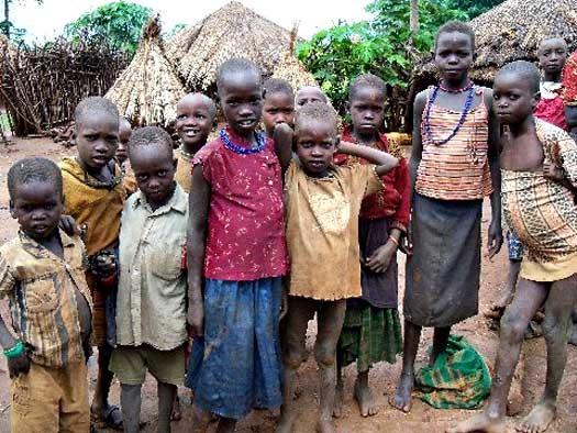 9 Oktober 1962, Resmi Berdirinya Negara Urganda