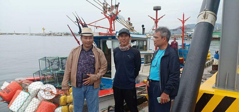 Upaya Serikat Pekerja Perikanan Indonesia melindungi Pekerja Migran di Korea