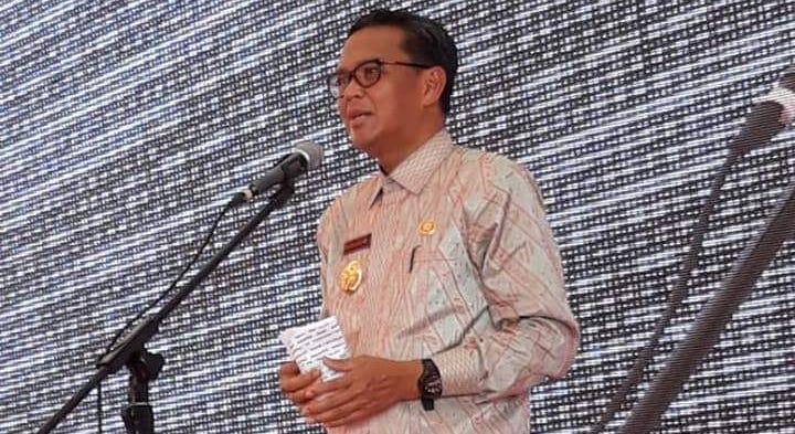 Gubernur Sulsel berharap Pertanian Indonesia Mandiri Benih