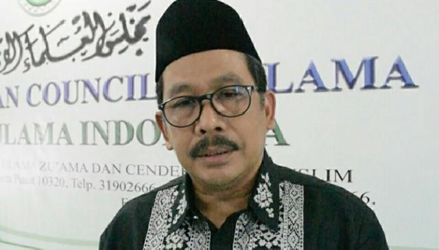 MUI Berencana Undang Ustadz Abdul Somad untuk Tabayyun