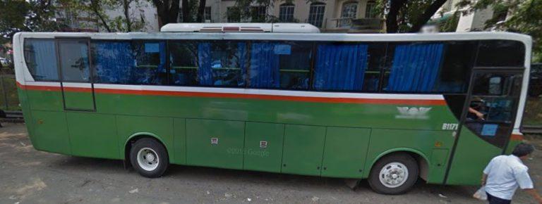 Ambil Penumpang Sembarangan, Tiga Bus Kota Disetop Operasi Sementara