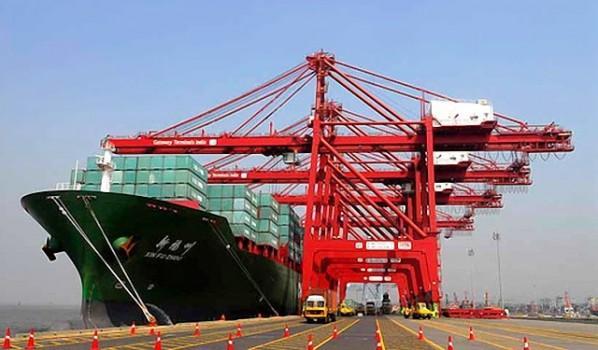 Per September, Nilai Transaksi Perdagangan Surplus 227 Juta Dollar AS