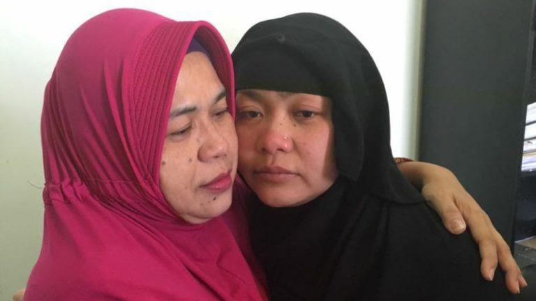 Tuti Tursilawati, Korban Eksekusi Mati Arab Saudi