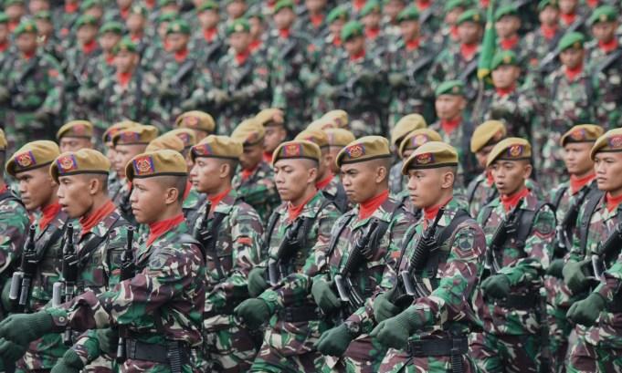 Sejarah Singkat Dibalik Hari Lahir TNI