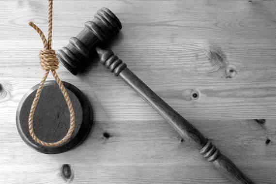 Mengenal Hari Anti Hukuman Mati Sedunia