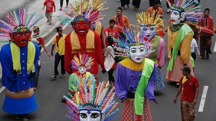 Disparbud DKI Jakarta dinilai kurang berdayakan Budaya Betawi